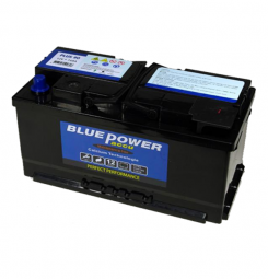 Blue Power accu
