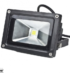 Led breedstraler 12V & 24V